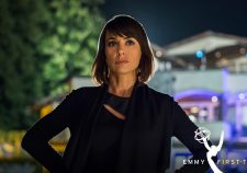 Constance Zimmer Widescreen for desktop