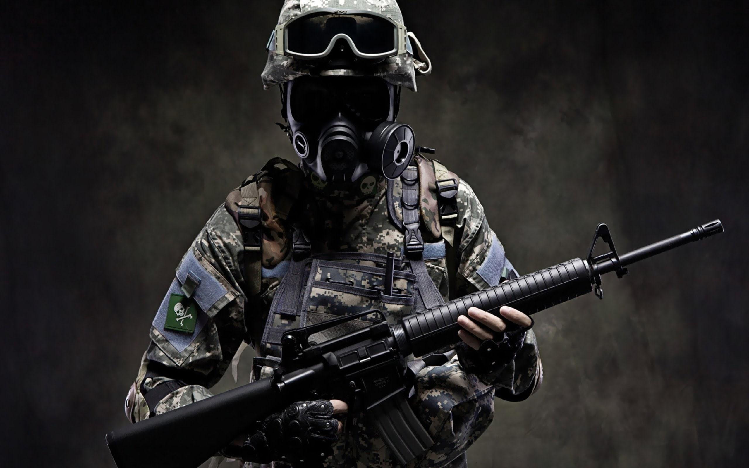 Counter-Strike: Global Offensive widescreen for desktop