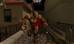 Counter-Strike Nexon: Zombies widescreen for desktop