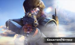Counter-Strike Online widescreen for desktop