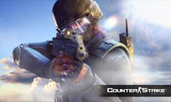 Counter-Strike Online widescreen for desktop