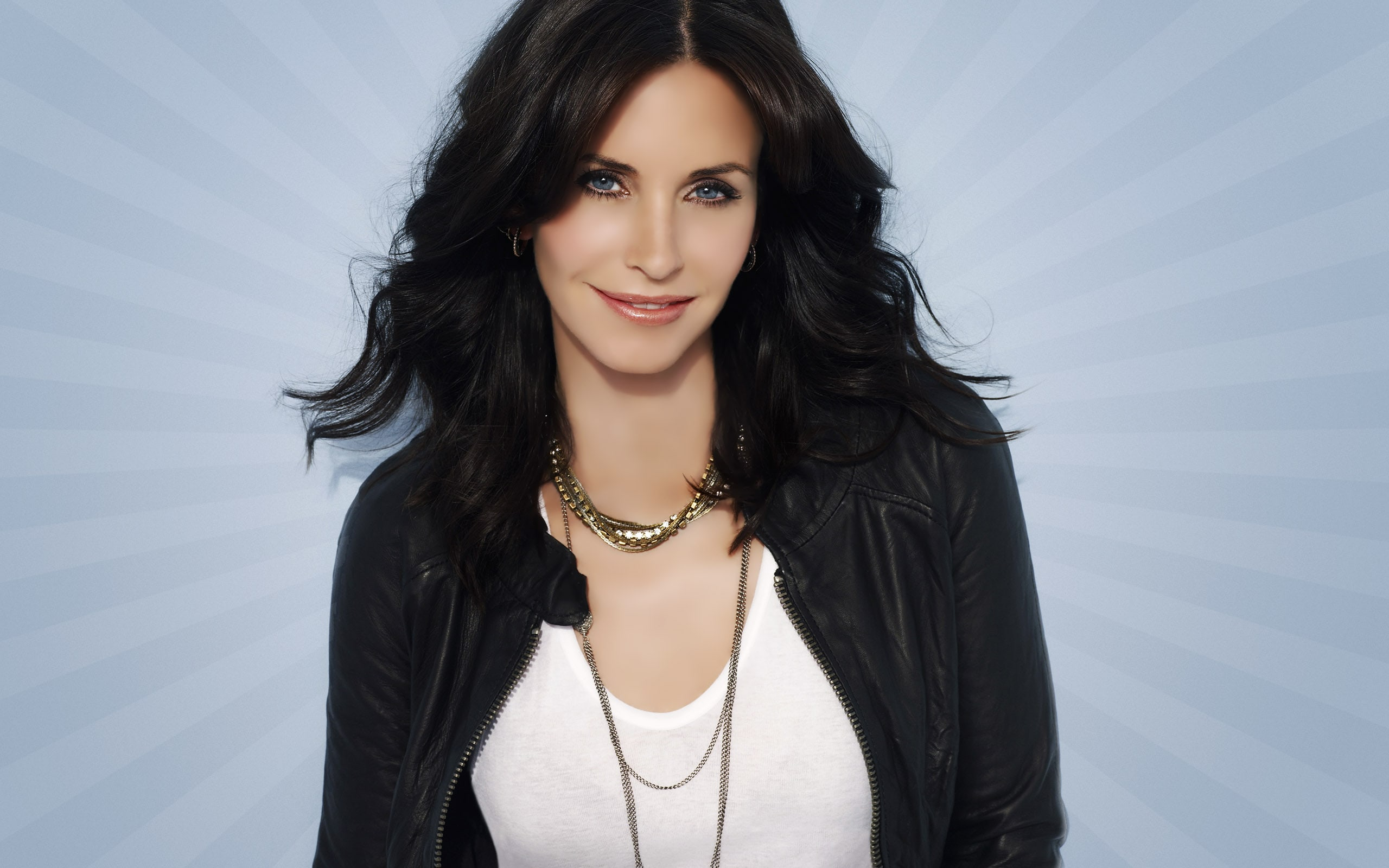 Courteney Cox Widescreen for desktop