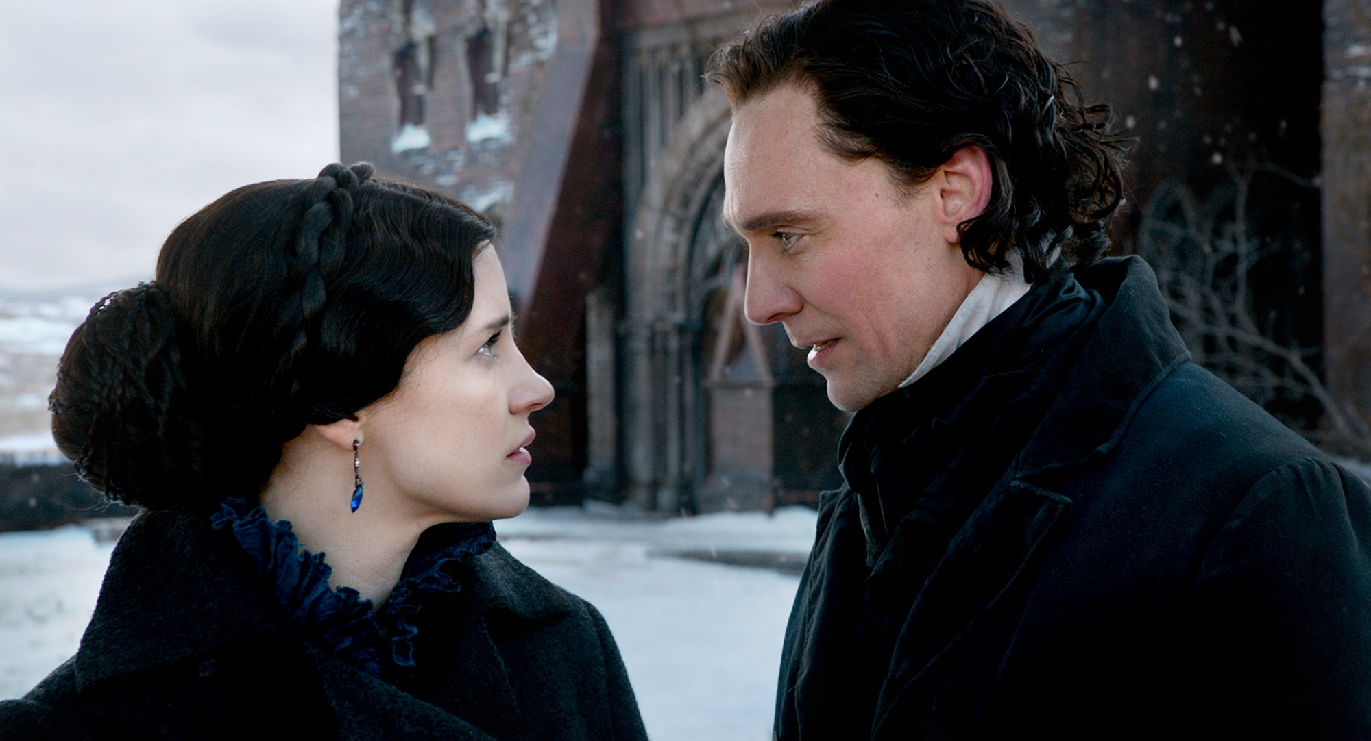 Crimson Peak Widescreen for desktop