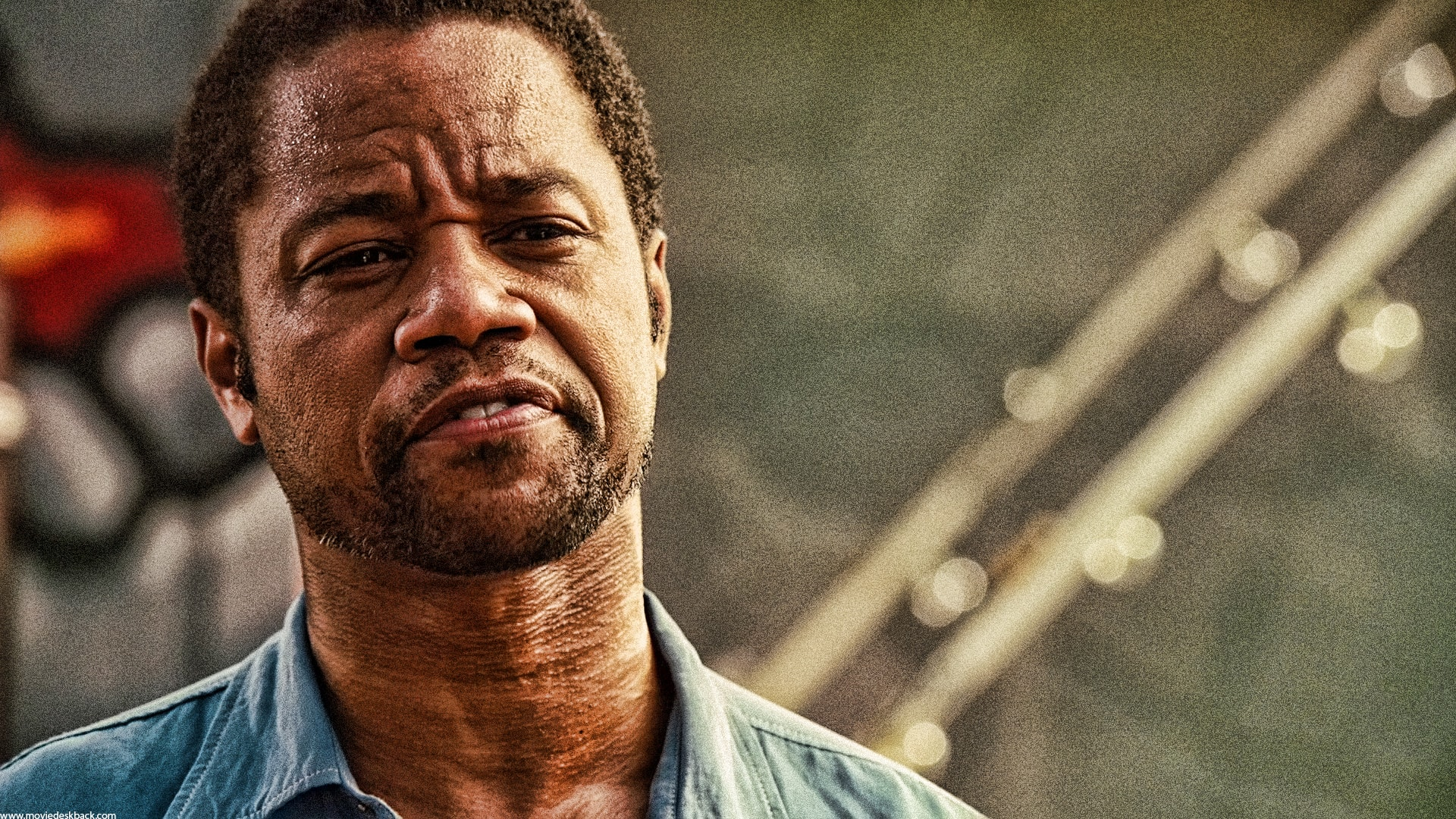 Cuba Gooding Jr. Widescreen for desktop