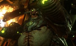 DOOM 2016 Widescreen for desktop