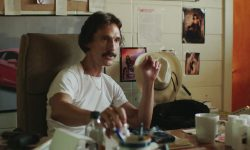 Dallas Buyers Club widescreen for desktop