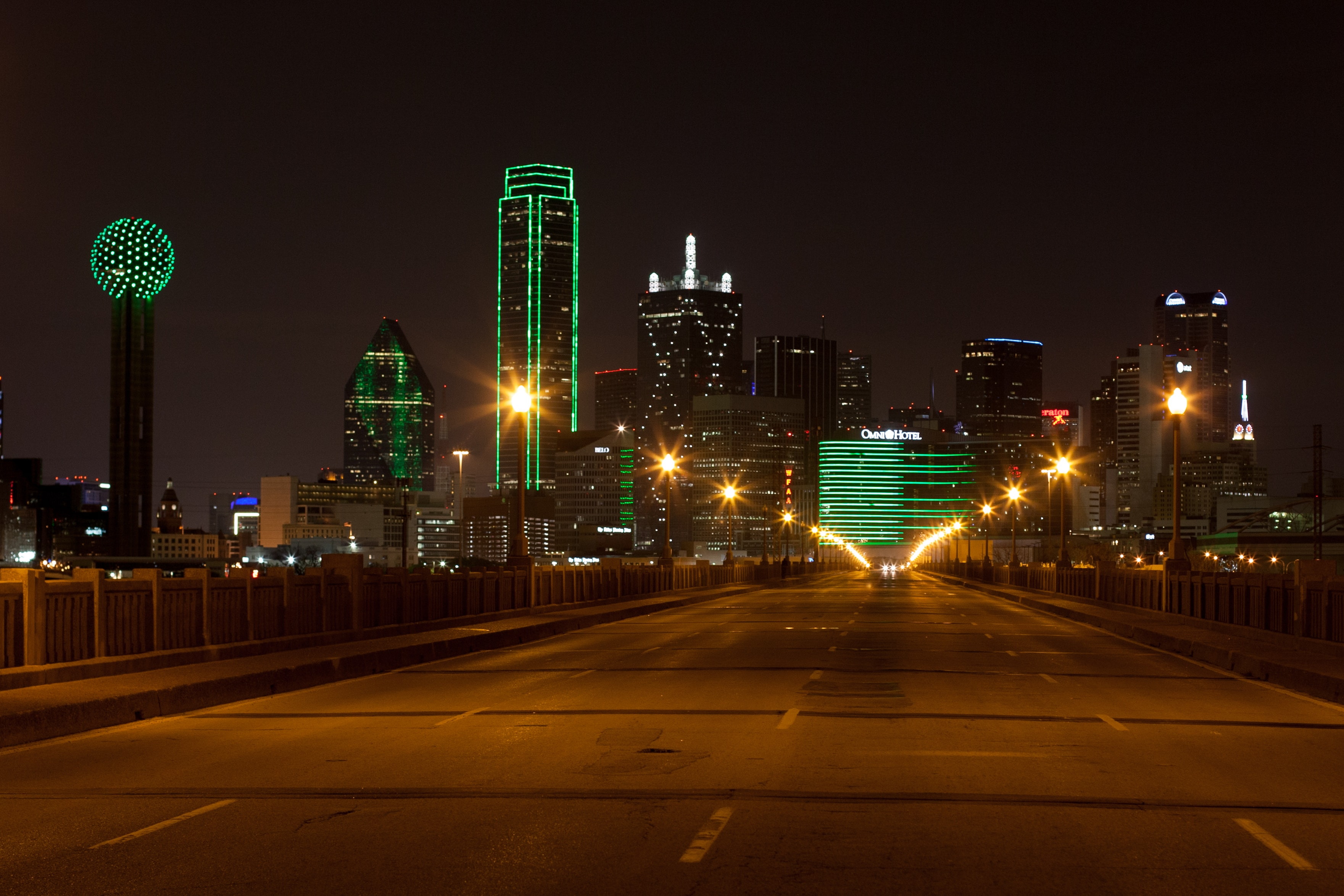 Dallas Widescreen for desktop