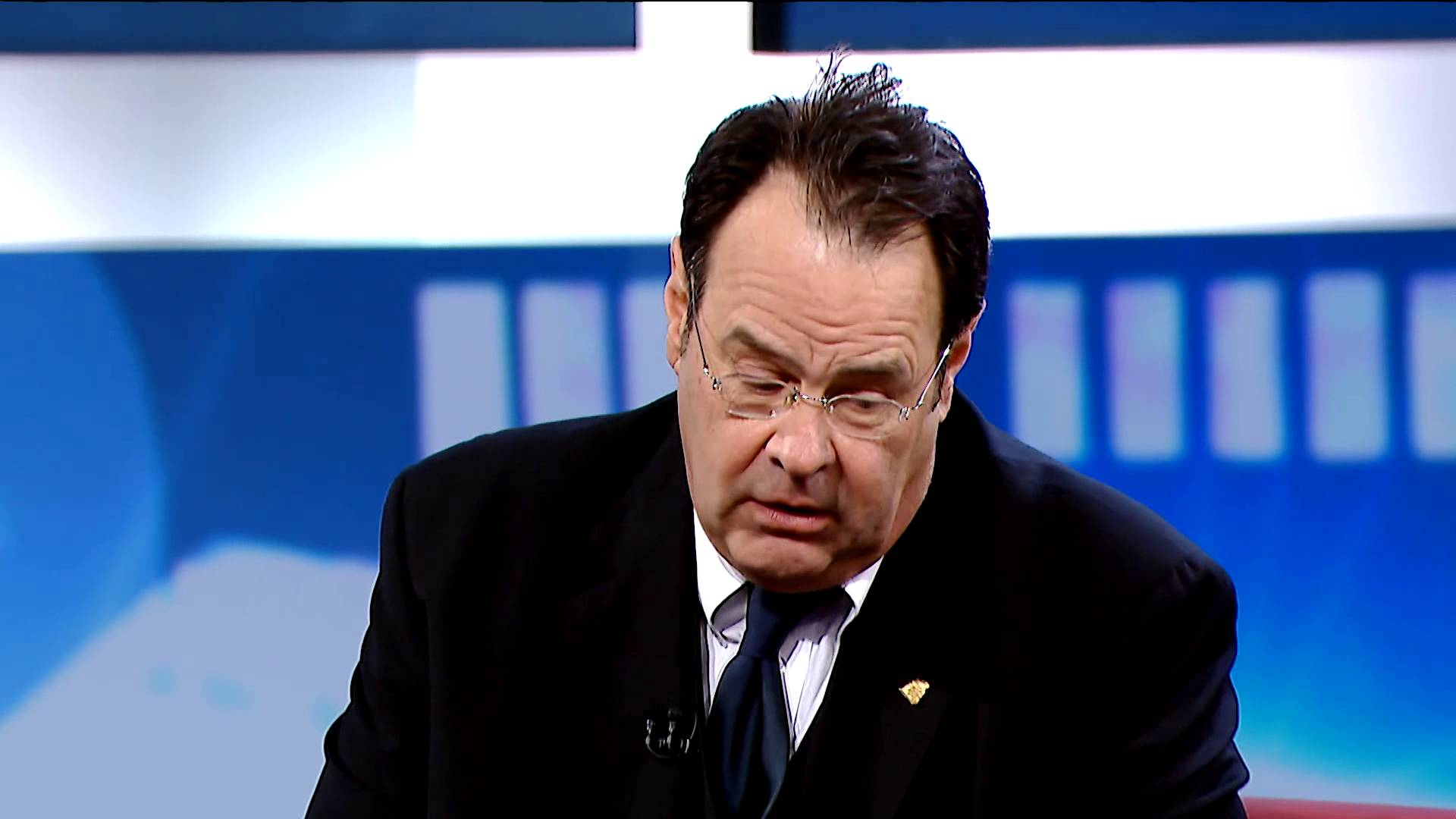 Dan Aykroyd Widescreen for desktop