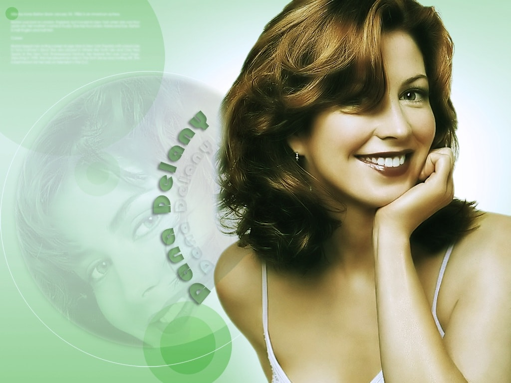 Dana Delany Widescreen for desktop