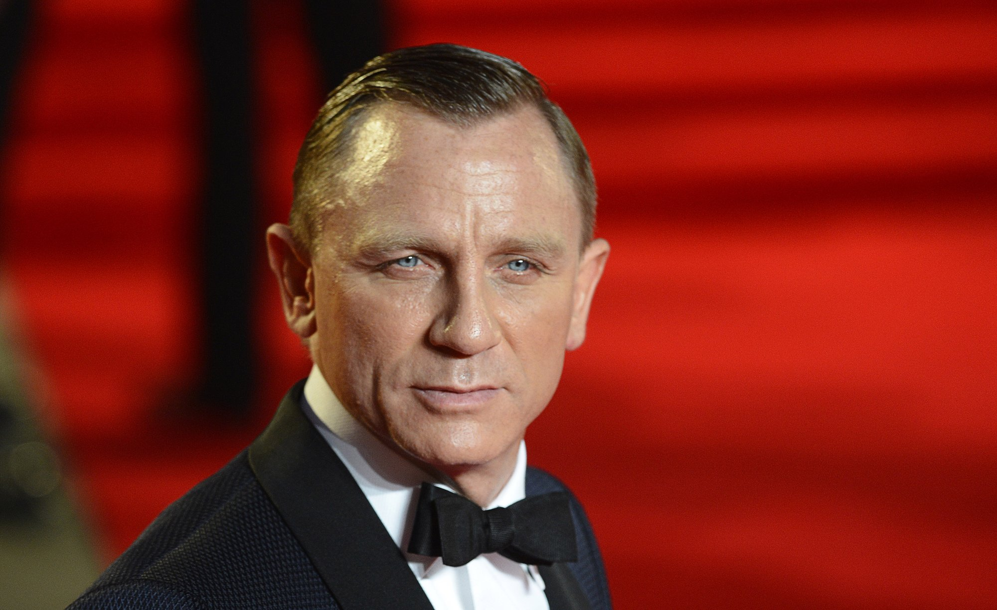 Daniel Craig Widescreen for desktop