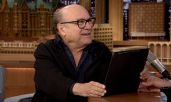 Danny Devito Widescreen for desktop