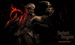 Darkest Dungeon Widescreen for desktop