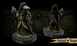 Darkest Dungeon: Plague Doctor For mobile