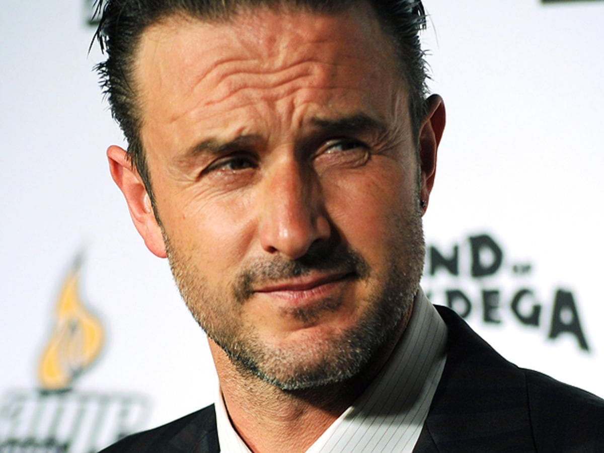 David Arquette Widescreen for desktop
