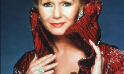 Debbie Reynolds Widescreen for desktop