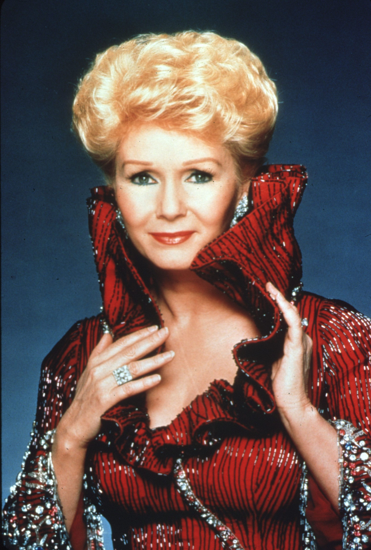 Debbie Reynolds Widescreen for desktop