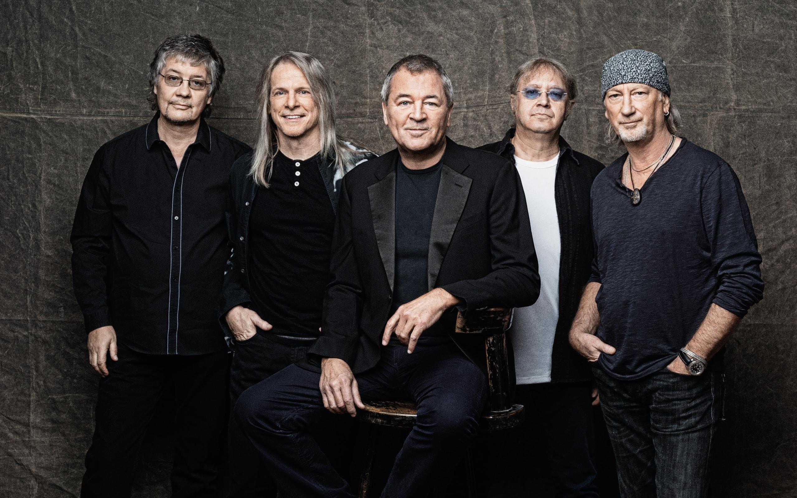 Deep Purple Full hd wallpapers