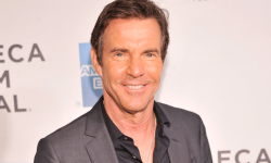 Dennis Quaid Widescreen for desktop