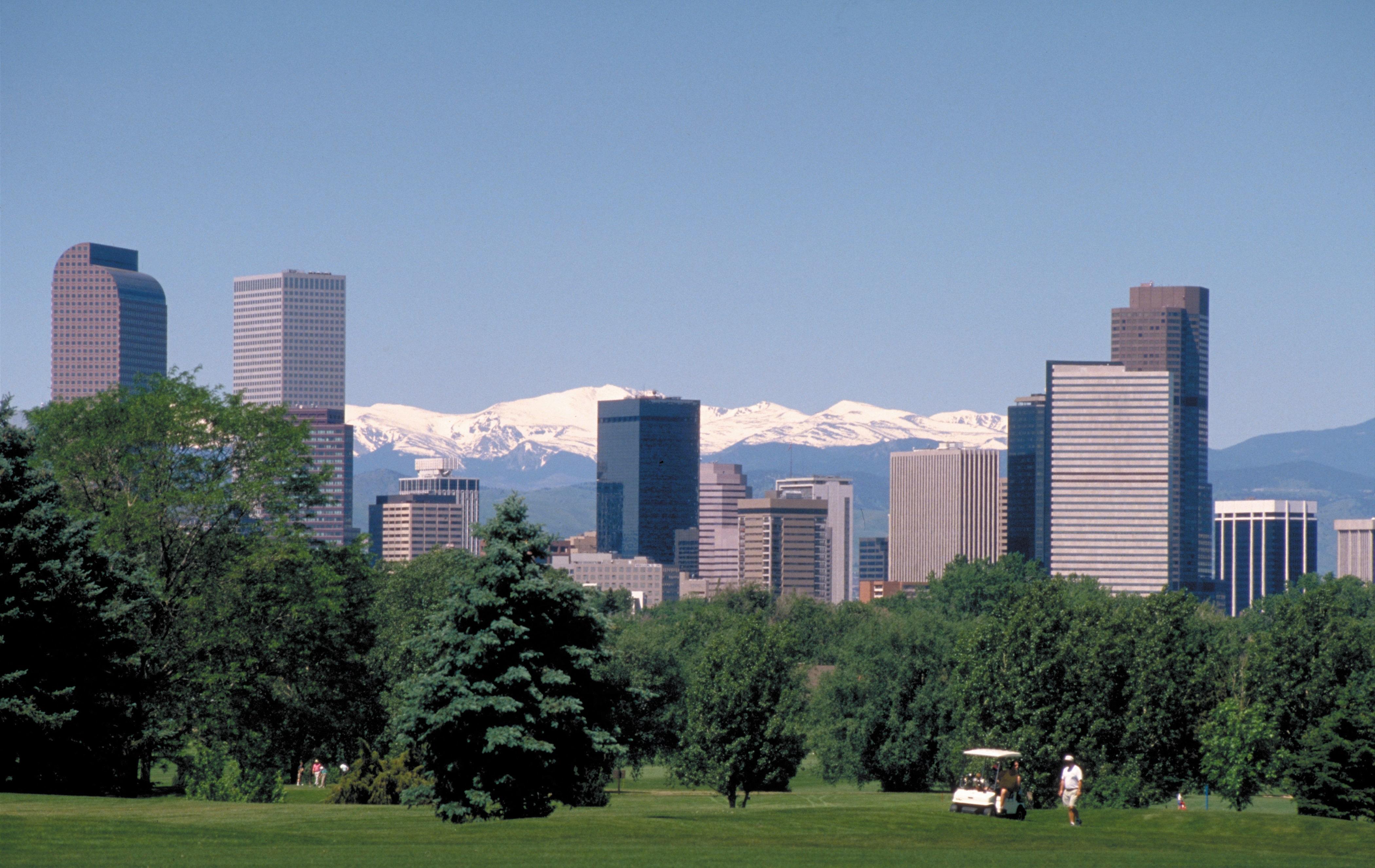 Denver Widescreen for desktop