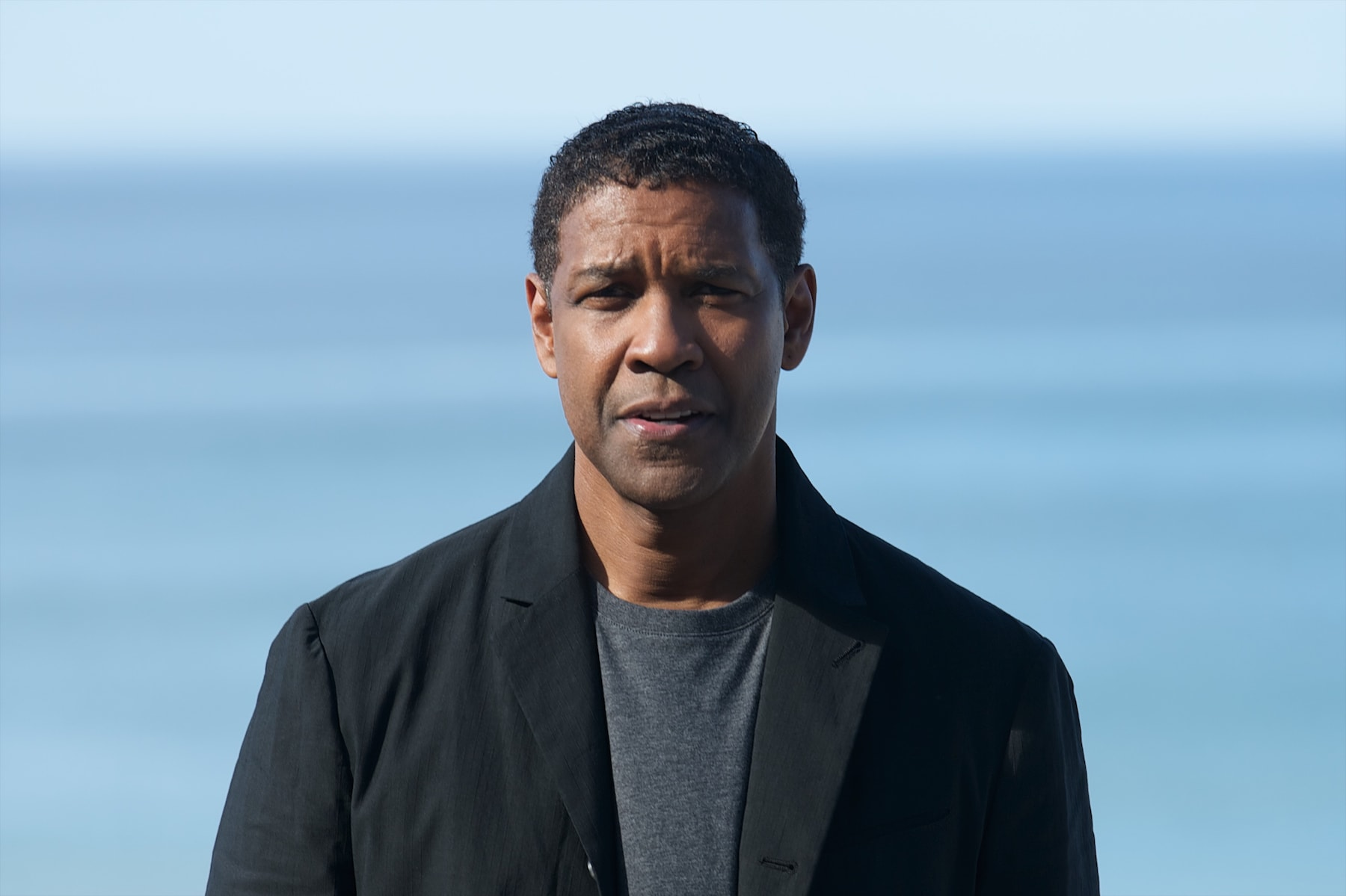 Denzel Washington Desktop wallpaper