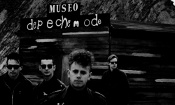 Depeche Mode Widescreen for desktop