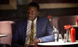Derek Luke Widescreen for desktop