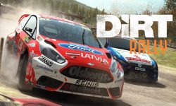 DiRT Rally Widescreen for desktop