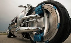 Dodge Tomahawk Widescreen for desktop