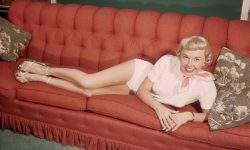 Doris Day Widescreen for desktop
