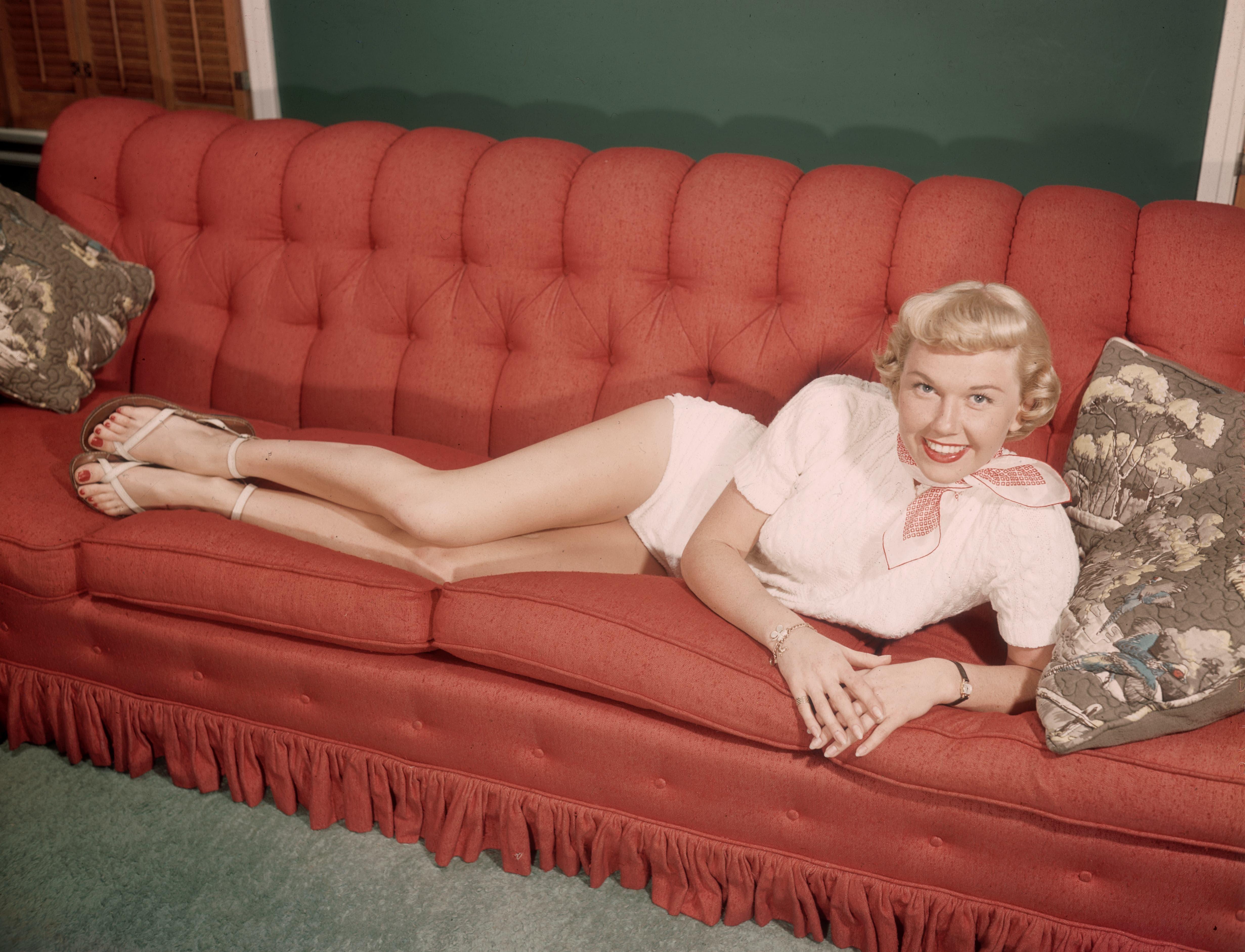 Doris Day Widescreen for desktop