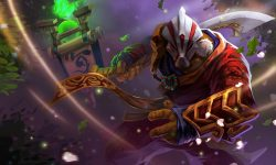 Dota2 : Juggernaut widescreen for desktop
