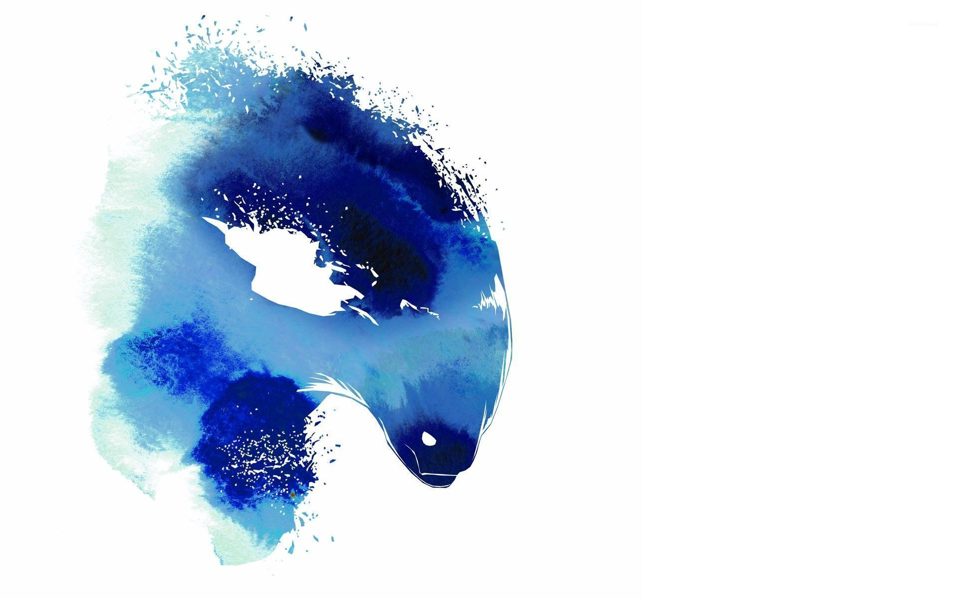 Dota2 : Morphling desktop wallpaper
