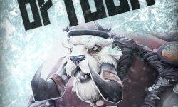 Dota2 : Tusk Download