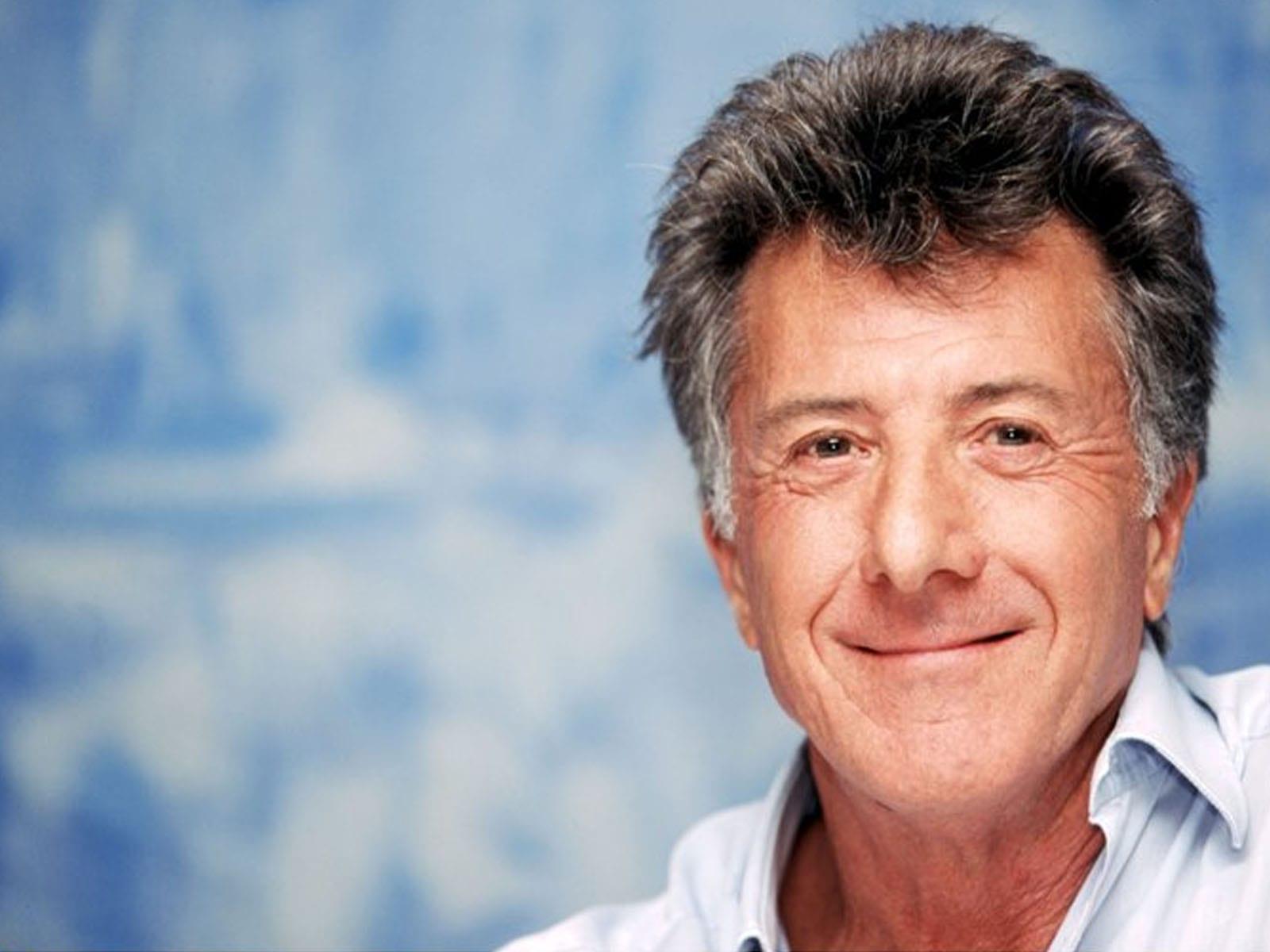 Dustin Hoffman Widescreen for desktop