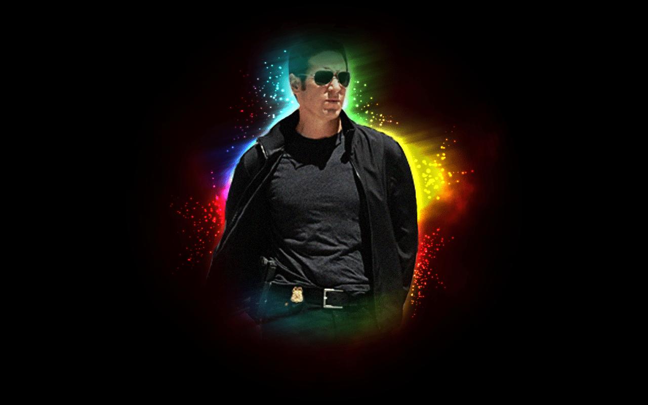 Dylan Bruno Widescreen for desktop