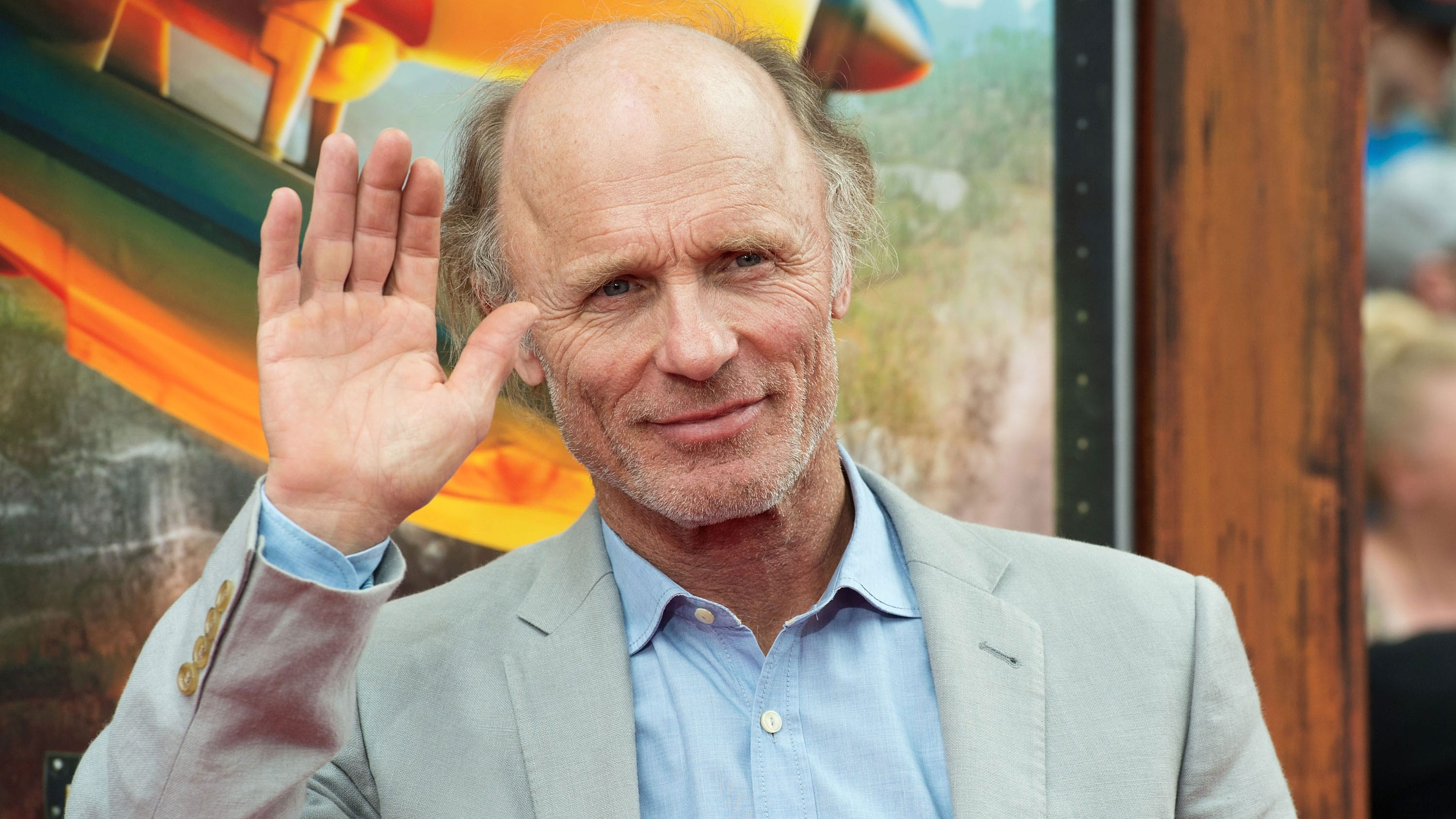 Ed Harris Widescreen for desktop