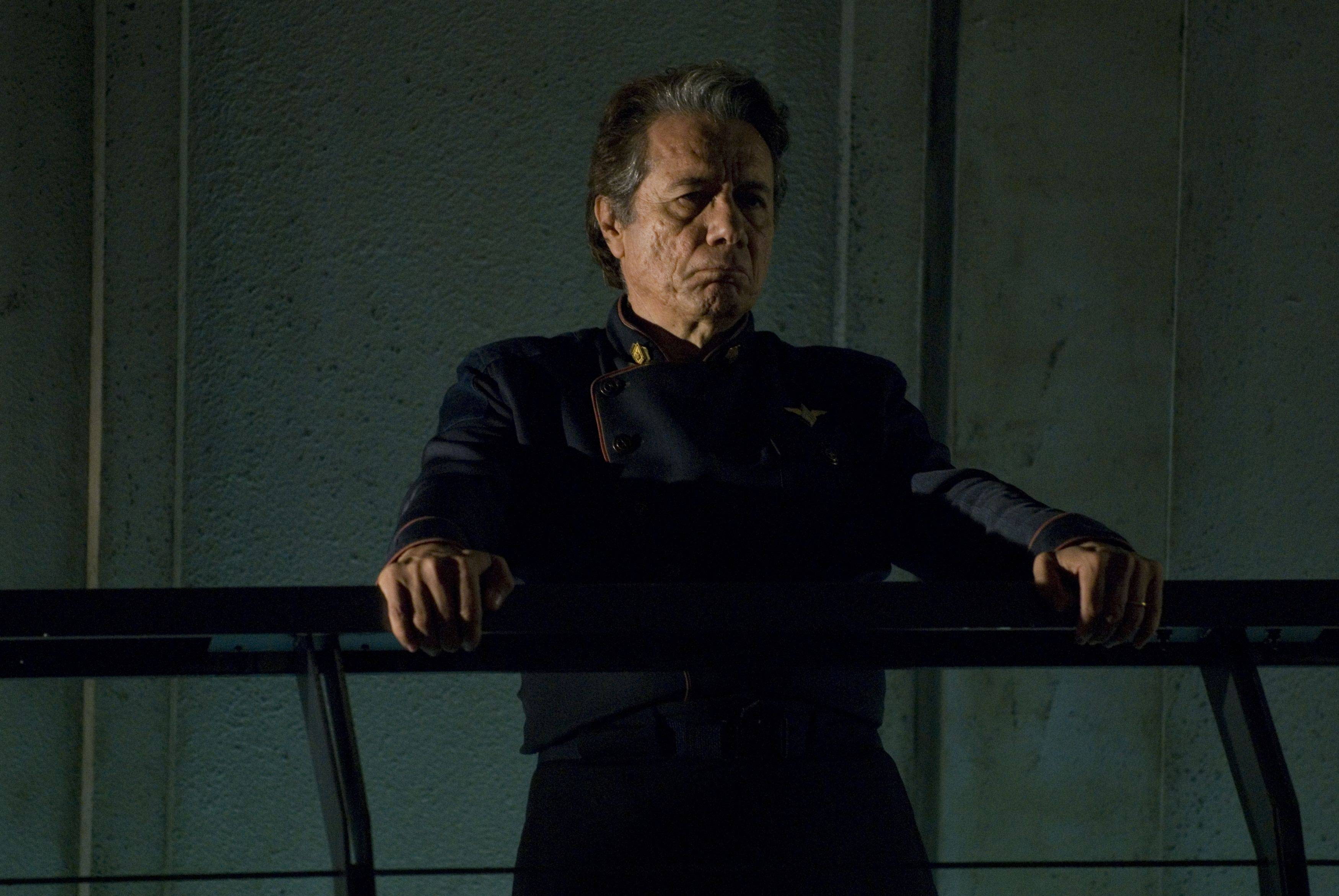 Edward James Olmos Widescreen for desktop