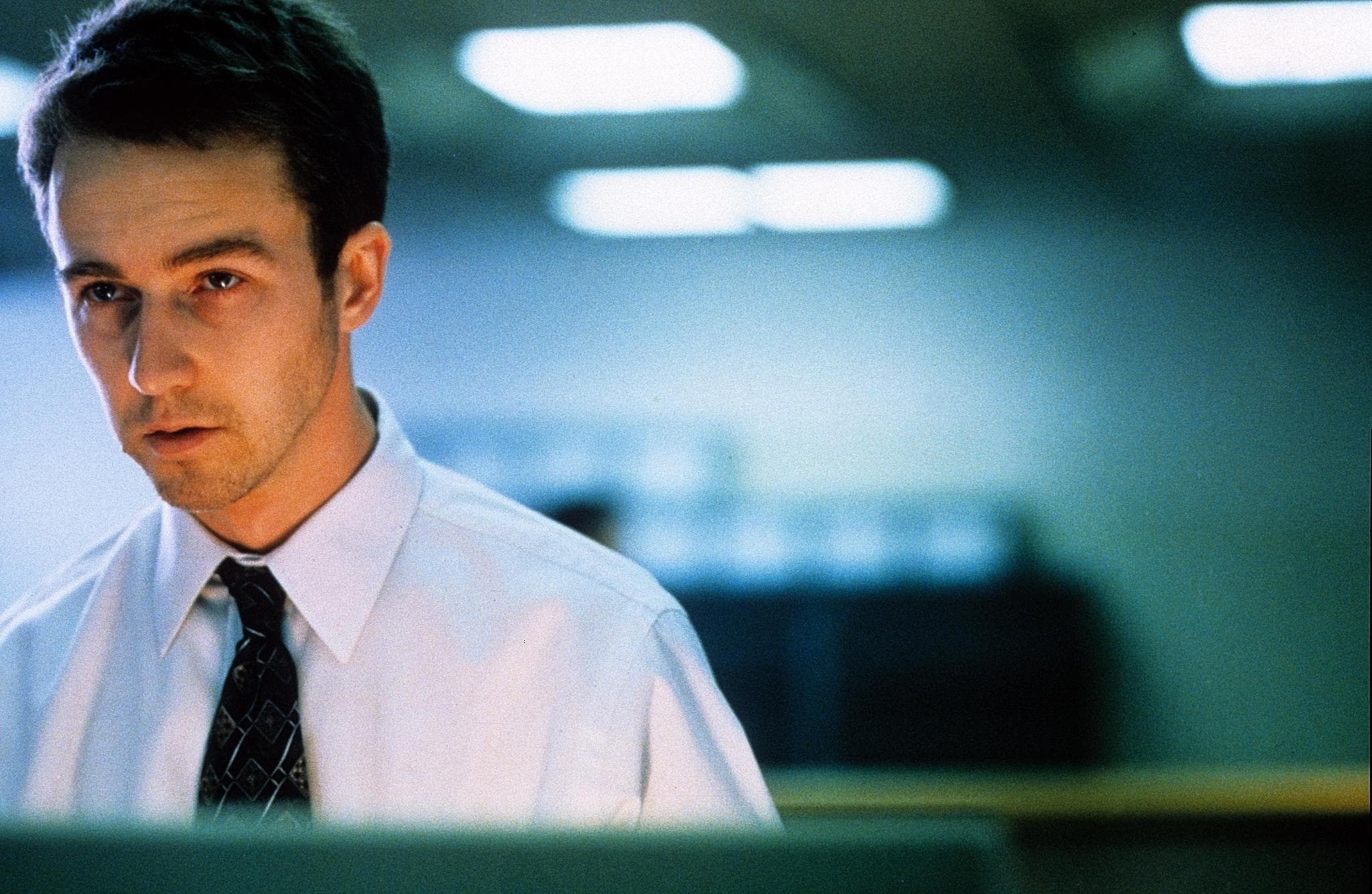 Edward Norton Widescreen for desktop