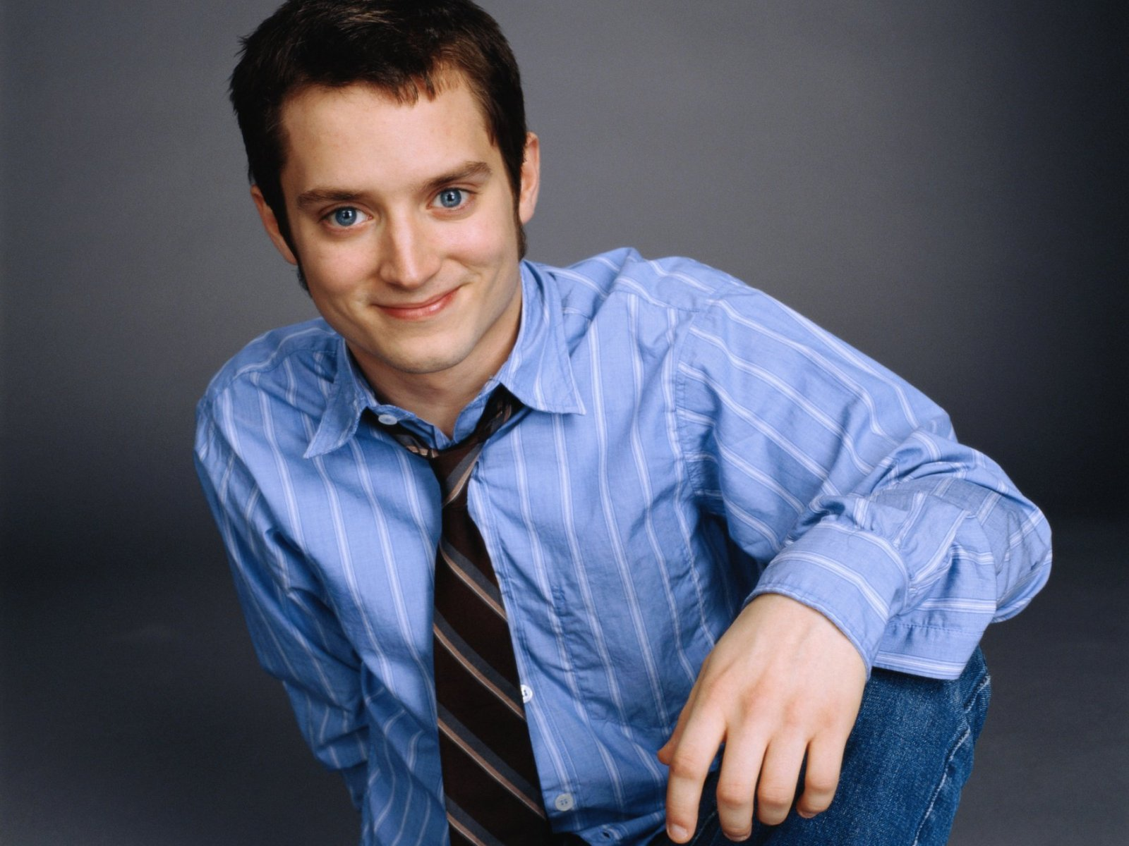 Elijah Wood Widescreen for desktop