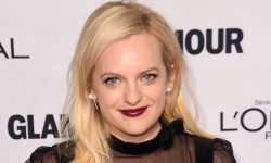 Elisabeth Moss Widescreen for desktop
