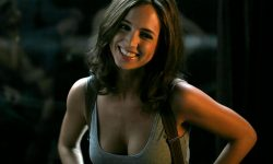 Eliza Dushku Widescreen for desktop
