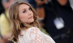 Elizabeth Olsen Widescreen for desktop