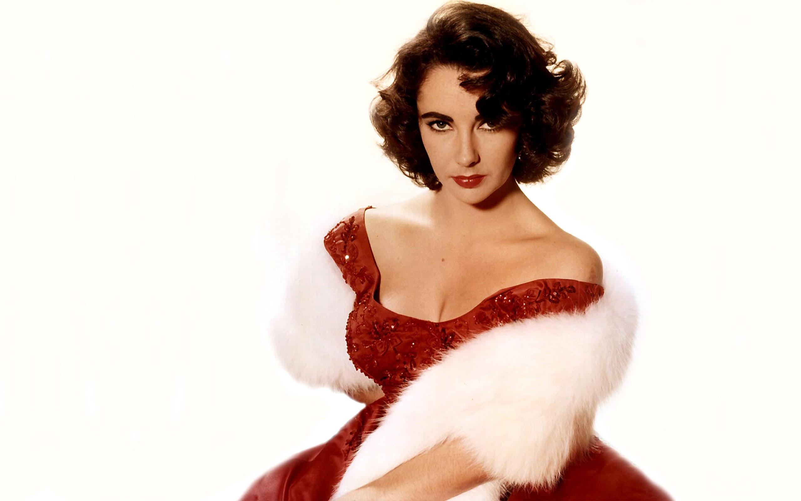 Elizabeth Taylor Widescreen for desktop