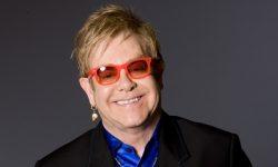 Elton John Widescreen for desktop