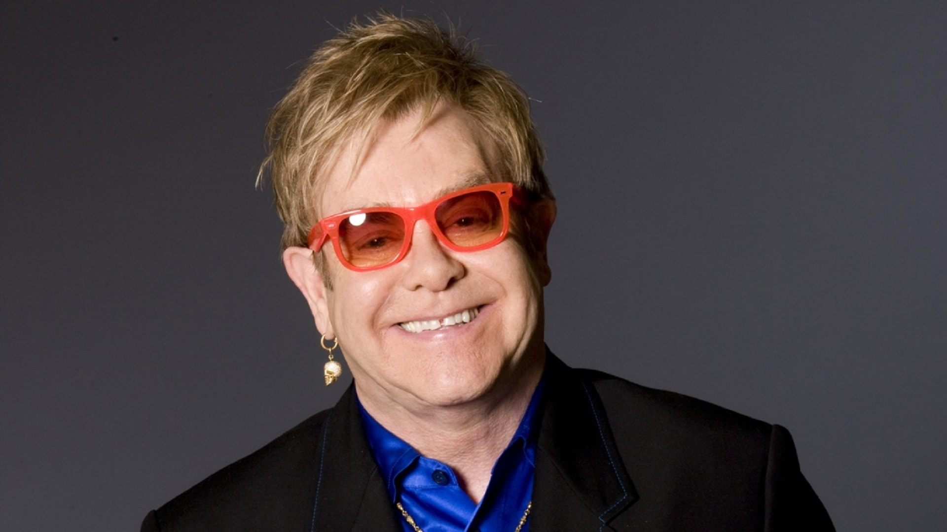 Elton John Widescreen for desktop
