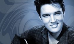 Elvis Presley Widescreen for desktop