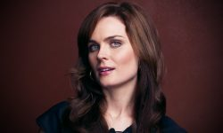 Emily Deschanel Widescreen for desktop