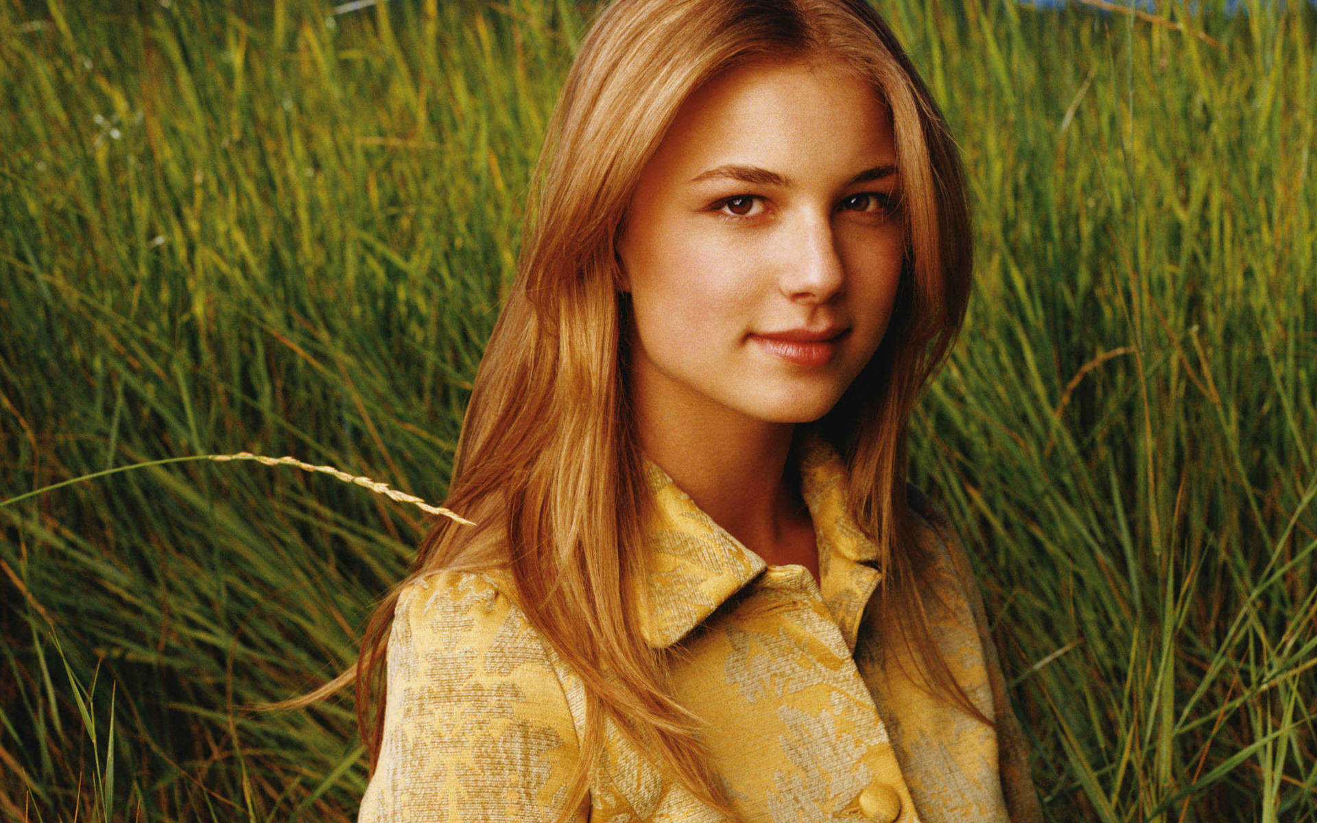 Emily Vancamp Desktop wallpaper