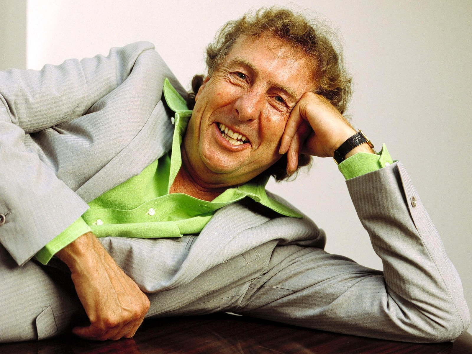 Eric Idle Widescreen for desktop
