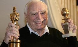 Ernest Borgnine Widescreen for desktop